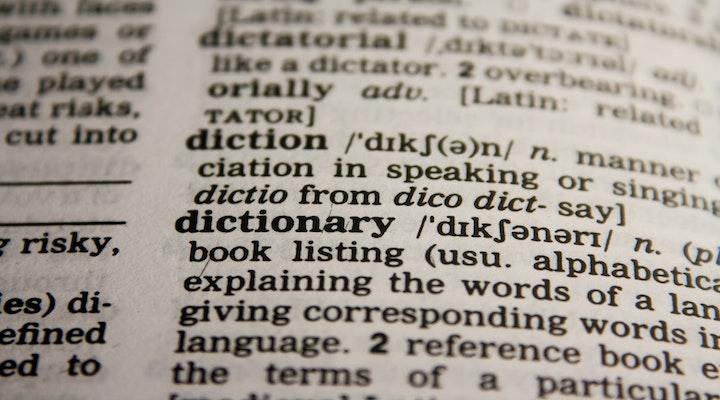 プロ猫さん:英語力を上げたいなら英英辞書を使うべし!