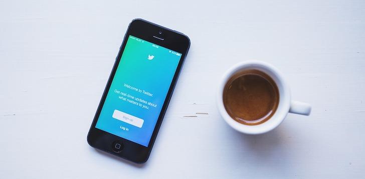 Twitterフォロワーの増やし方:適切なアカウントにフォロー