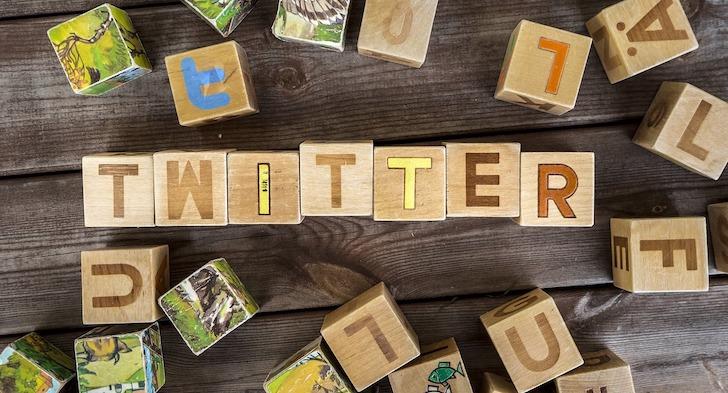 Twitterフォロワーの増やし方:いいねをするアカウントを決める