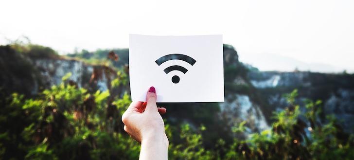 Fire TV Stickリモコンが反応しない:5GHz帯のWi-Fiに接続