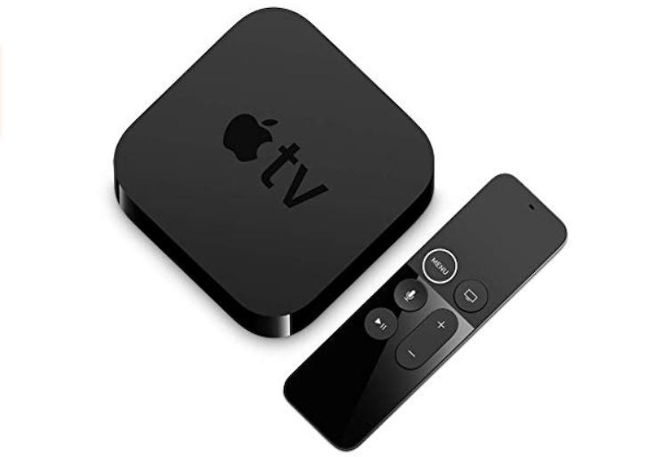 Amazonプライムビデオをテレビで見る:Apple TV
