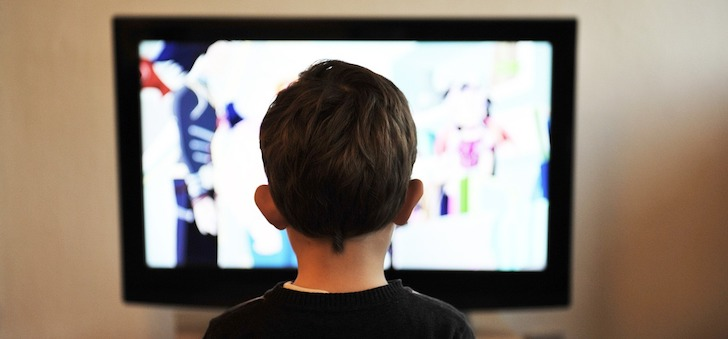 Amazonプライムビデオをテレビで見る:スマートテレビ