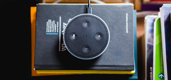AlexaがWiFiに接続できない原因:ルーターとの距離