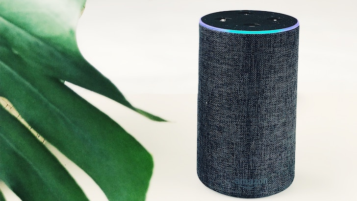 AlexaがWiFiに接続できない原因:モバイルデータ通信がON